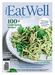 A sexy Recipe Mag that has a healthy approach to good food. Taste every page as you flick through - delicious! Why bother? Because everything in here is good for you, easy, and yum. We know you are busy so we give you everything you need to e...