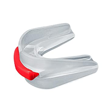 Amazon.com: 2 protectores bucales de silicona para deportes ...
