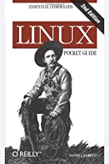 Linux Pocket Guide, 2nd Edition Paperback