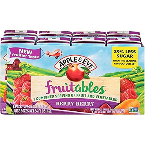 Apple Eve Fruitables Berry
