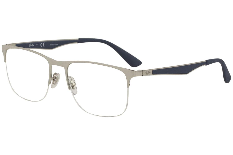 Ray-Ban Men RX6362 Eyeglasses Ray Ban