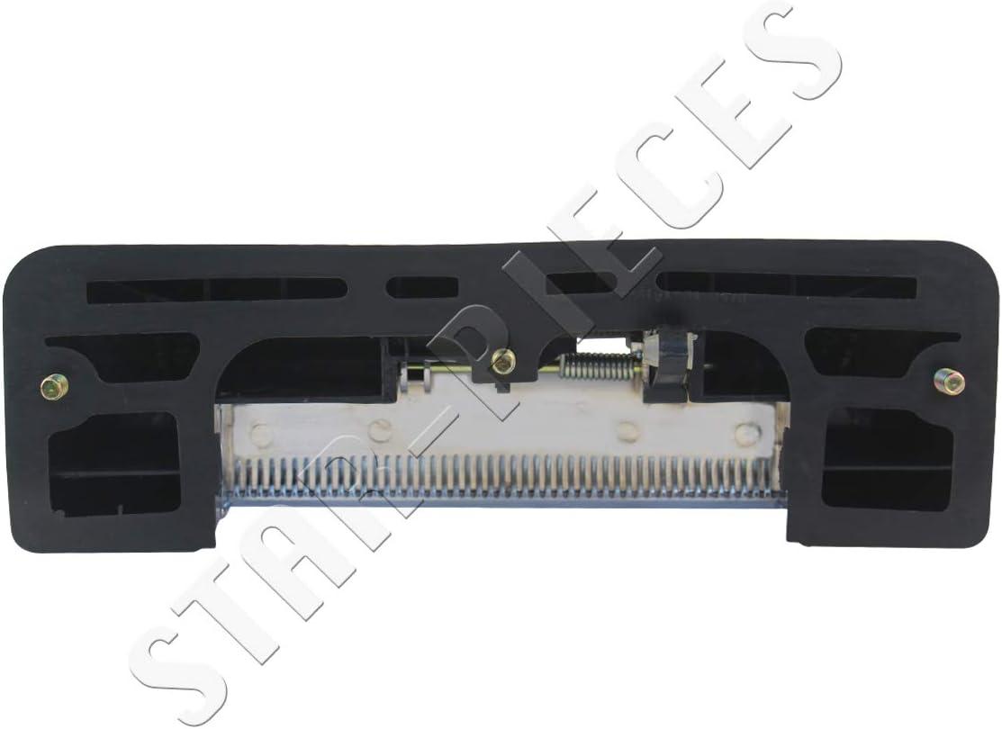 SPECTROMATIC Medidor de Corriente de Aire 0280218012 16400PDDX00 MHK101070