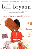 Notes from a Small Island