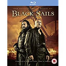 Black Sails - Series 1