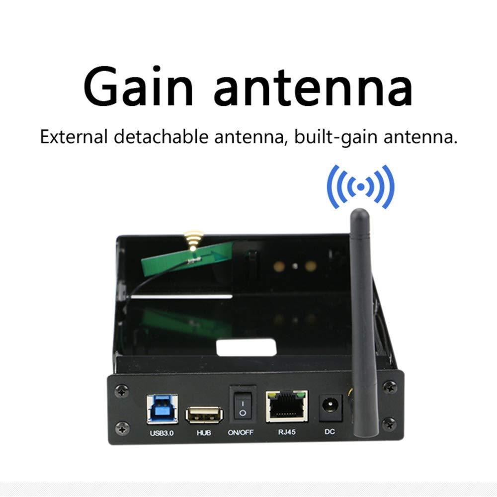 Wireless NAS USB 3.0