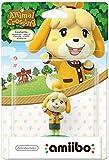 Nintendo - Figura Amiibo Canela (Isabelle)