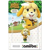 Nintendo amiibo Character Isabelle (Animal Crossing)