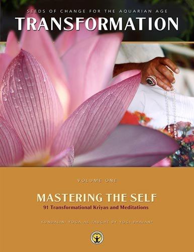 Read Online Transformation - Volume One: Mastering the Self (Seeds of Change for the Aquarian Age, Volume One: Mastering the Self) PDF