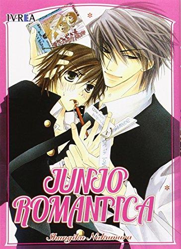 Descargar Libro Junjou Romantica 1 Shungiku Nakamura (japonés)