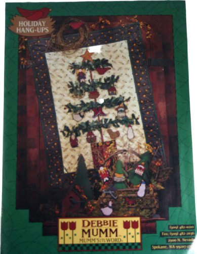 Holiday Hang-ups (Quilt Design) ()