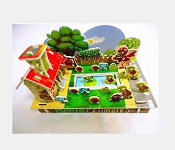 NEW 3D DIY TOY Jigsaw Puzzle Enriches The Childs Imagination Kids Like It Toys