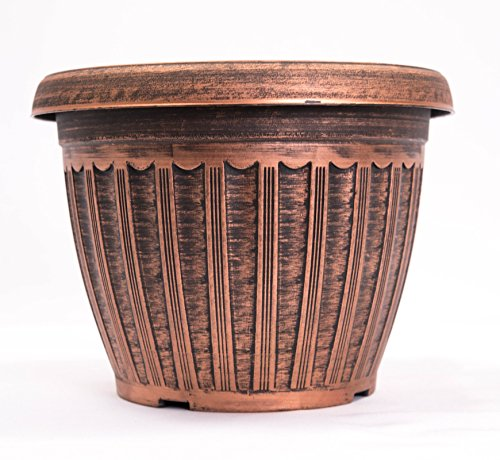 10 inch pot planter - 9