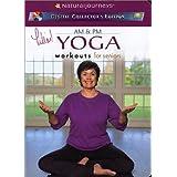 Lilias: Am & Pm Yoga Workouts for Seniors