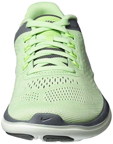 verde Blanco Da Multicolore Flex Cool Grey Donna Green Scarpe Fresh Rn Barely Wmns 2016 White Nike Corsa Mint 4XSzqv1