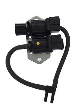 Nueva mb937731 piñón embrague Control Válvula Solenoide para Mitsubishi Pajero L200 L300: Amazon.es: Coche y moto