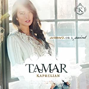 tamar kaprelian sinner or a saint album