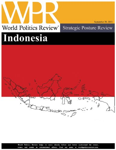 Strategic Posture Review: Indonesia (World Politics Review Strategic Posture Reviews)