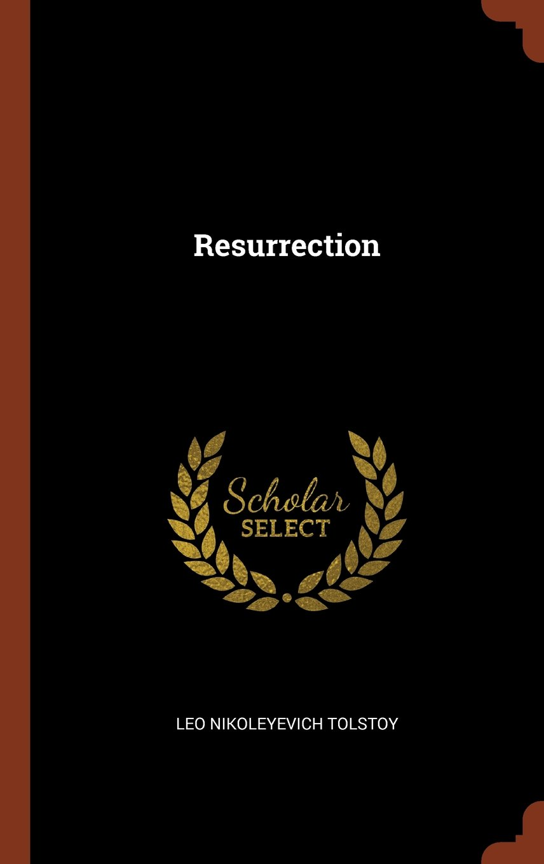 Resurrection ebook