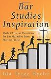 Bar Studies Inspiration, Ida Tyree Hyche, 1452571422