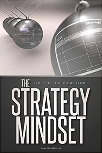 The Strategy Mindset Image