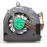 Toshiba Satellite A505-S6005 Discrete Video Card Version Compatible Laptop Fan For Intel Processors