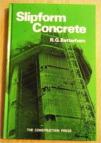 Slipform Concrete