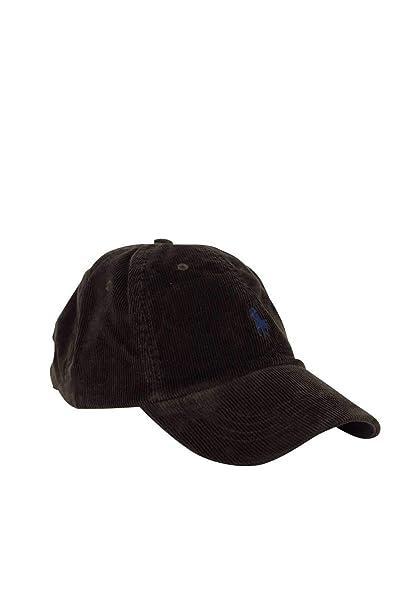 come comprare nuovo design compra meglio Polo Ralph Lauren Uomo - Cappello con Visiera a Costine ...