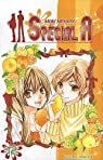 Special A, tome 12  par Minami
