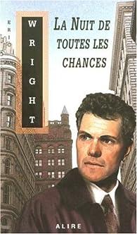 Charlie Salter, tome 1 : La Nuit de toutes les chances par Eric Wright