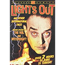Lights Out (And Other Supernatural Tales) - Volumes 1 & 2