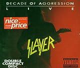 Decade Of Aggression Live