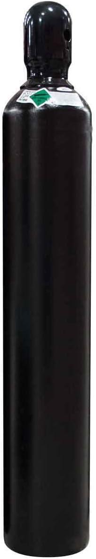 125 cu/ft Nitrogen Gas Cylinder Tank - FULL