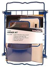 5-Piece Locker Kit