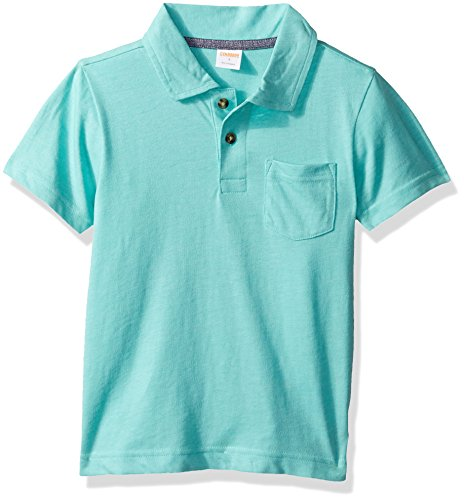 Gymboree Boys Pocket Polo Shirt