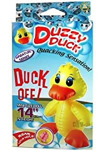 Amazon.com: Duzzy Duck (Package Of 2): Health & Personal Care