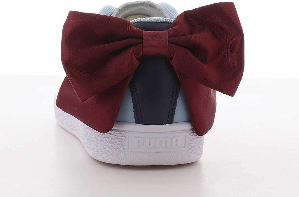 : PUMA Basket Bow New School: Shoes