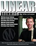 img - for Linear Drumming book / textbook / text book