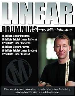 Mike Johnston Linear Drumming Pdf