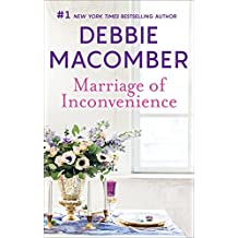 Marriage of Inconvenience (The Manning Family)