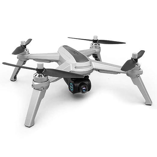 Remoto Drone 1080PWIFI cámara GPS sin escobillas motor de altura ...