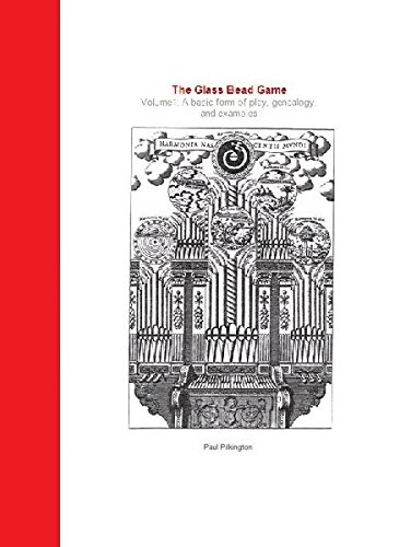 The Glass Bead Game: A Basic Form of Play, Genealogy, and Examples Pt. - Basic Glass Beads