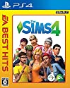 EA BEST HITS The Sims 4の商品画像