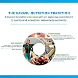 Havasu Nutrition L-Arginine Capsules for Protein