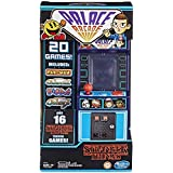 Hasbro Gaming Stranger Things Palace Arcade Handheld Electronic Game Ages 14 & Up