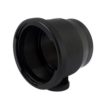 Fotomix P60-nex Bague d adaptation pour Pentacon 6 Kiev 60 objectif pour  appareil c1a3eb319243