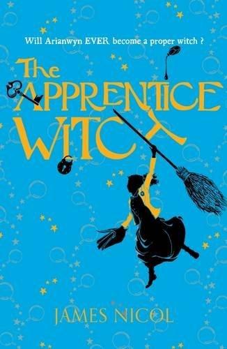 The Apprentice Witch pdf