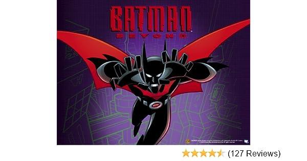 Amazon.com: Watch Batman Beyond Season 2 | Prime Video