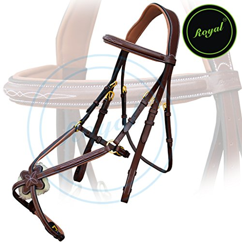 Royal Adjustable Vegetable Leather Buckles product image