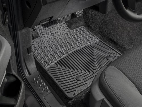 Weathertech W239 All Weather Floor Mats (Weathertech Floor Mats 2014 F150 compare prices)