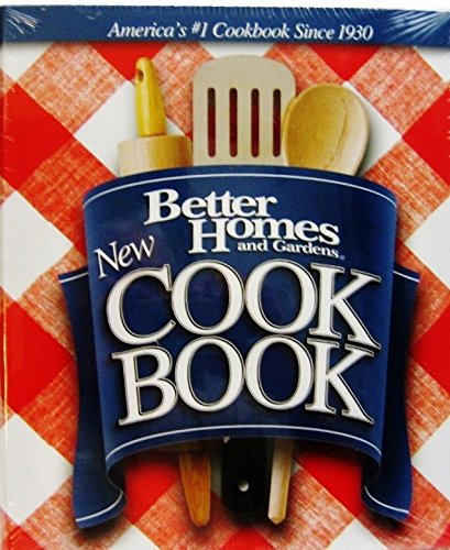 Image result for recipe book better homes